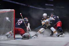 Бобровский включил Супермена, а травма Тарасенко убила «Сент-Луис». Обзор НХЛ