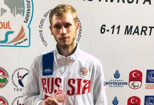 Омские легкоатлеты вернулись с золотом с чемпионата Европы