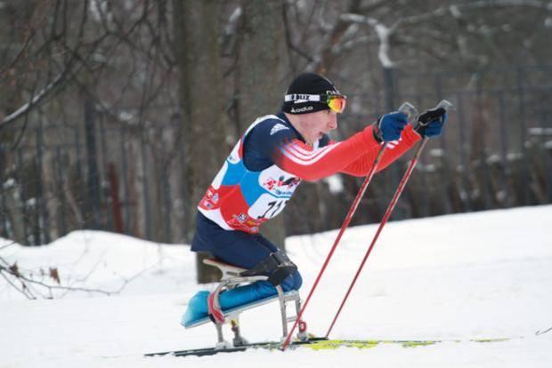 Спортсмены Коми с ПОДА поборются за медали чемпионата России по лыжным гонкам и биатлону