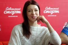 Петрова, Радионова, Боброва и Тихонов будут комментировать «фигурку»