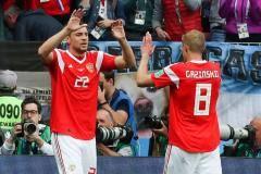 Александр Дюков:Дзюба забьет в двух ближайших матчах сборной