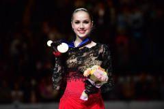 Алина Загитова: Мне нужно было доказать себе, что я способна добиться победы