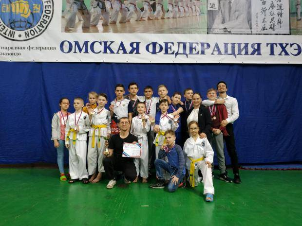 Юные каратисты соберутся в СКК имени Блинова