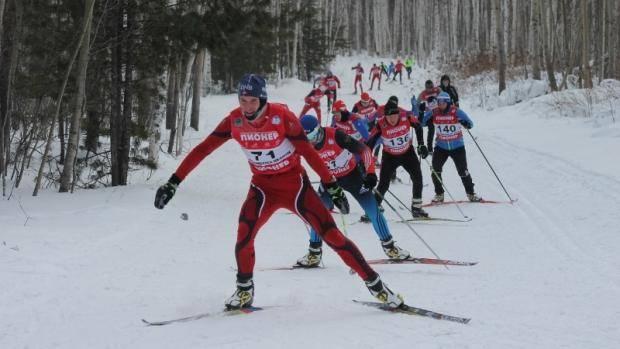 В Альметьевске состоится закрытие лыжного сезона