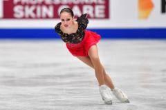 Илья Авербух: Выступление Загитовой было абсолютно чемпионским, без малейшей поблажки