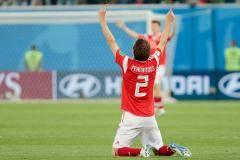 Валерий Непомнящий: Лимит никому не помог пробиться в сборную России
