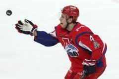 Трое молодых россиян уезжают из «Локомотива» в НХЛ. Двоим там точно делать нечего