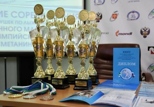 Николай Бережной: Соревнования на призы Раисы Сметаниной – это смотрины всего лыжного спорта России
