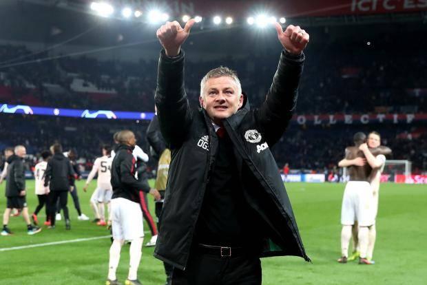 Сульшера наконец-то утвердили главным тренером «МЮ». Правильно это или нет?