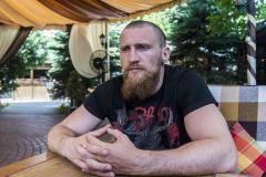 Дмитрий Кудряшов: Бой Усика и Лебедева был бы интересен несколько лет назад
