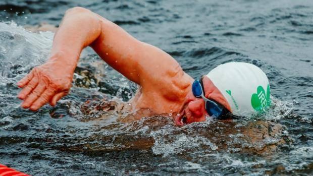 Татарстанцы завоевали медали на ЧМ по ледяному плаванию