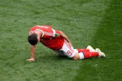 Дзагоев летом покинет ЦСКА. Травмы сломали карьеру не только ему