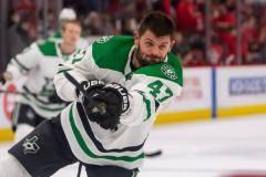 Радулов подерется с хищниками, а Варламов сыграет с огнем. Все о парах Запада в НХЛ