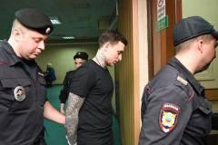 Александр Тихонов: Я бы Мамаева и Кокорина на пару лет в трудовой лагерь отправил