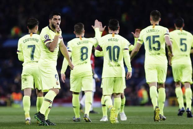 Манчестер юнайтед еще может выйти в лигу чемпионов