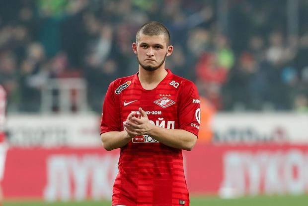 Новый претендент в ФК «Бутырка»? Гулиев сделал то, за что сядут Кокорин и Мамаев (видео)