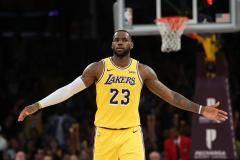 Как Леброн утопил «Лейкерс». Итоги регулярного чемпионата НБА