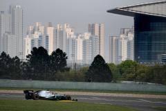 Тысячная гонка «Формулы-1» в истории! Она пройдет сегодня в Шанхае