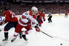 Американцы посмеялись над русским из команды Славина, а он едва не уничтожил чемпионов НХЛ!
