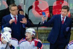 Быков воссоединится с Захаркиным в «Ак Барсе»? Кто может возглавить Казань?
