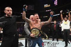 Крылов взял реванш у Сен-Прю, Имадаев проиграл в дебюте, а Порье стал соперником Хабиба. Итоги UFC 236