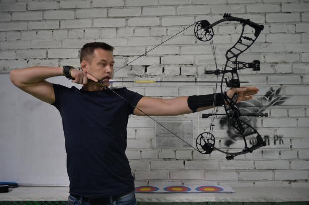 Сыктывкар принял первенство Республики Коми по стрельбе из лука