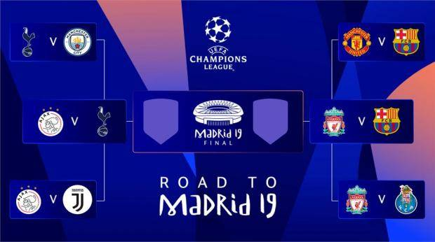 Лига чемпионов 2019 полуфинал [PUNIQRANDLINE-(au-dating-names.txt) 53