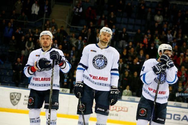 Лукашенко жестко прошелся по минскому «Динамо». Белорусы покинут КХЛ?