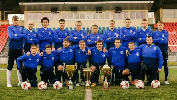 В Бугульме разыграют Суперкубок РТ по футболу