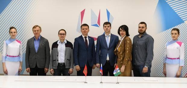 Новосибирск – Красноярск: обмен опытом и знаниями