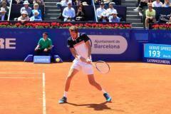 Медведев победил Нисикори и вышел в финал в Барселоне (видео)