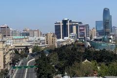 Койкоместа и «наш человек» Абрамович. Как Баку совместит Евро-2020 и «Формулу-1»