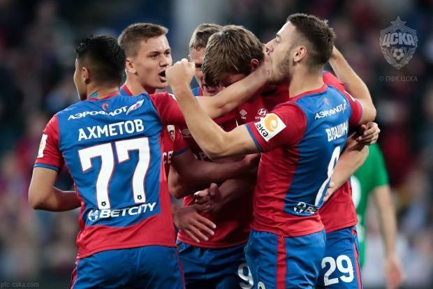 ЦСКА победит «Краснодар»: «быки» потеряли уверенность, свою игру и Газинского