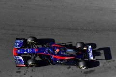 В Квята въехали задом! Такого в «Формуле-1» еще не видели…