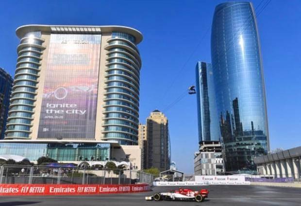 Чем интересна сегодняшняя гонка в Баку и почему за ней надо обязательно следить?
