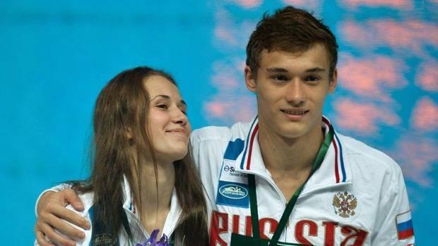 Никита Шлейхер завоевал «бронзу» на 3 этапе Мировой серии FINA по прыжкам в воду