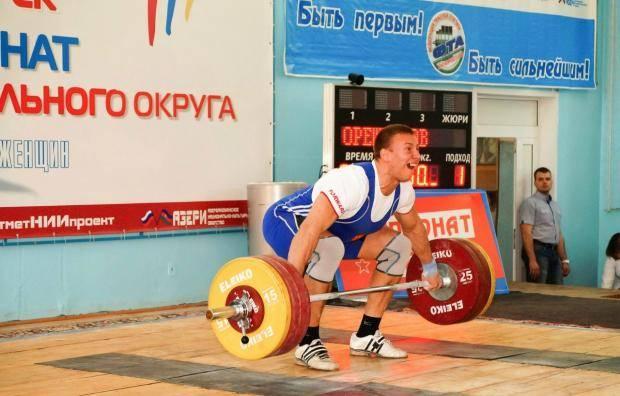 В Красноярске состоится юбилейный XXX Всероссийский турнир по тяжелой атлетике