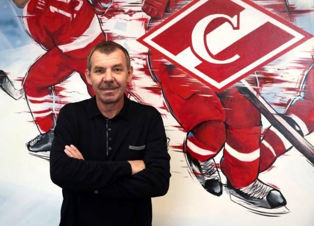 А ведь Знарок - идеальный тренер для «Спартака»! Красно-белые официально объявили о его назначении