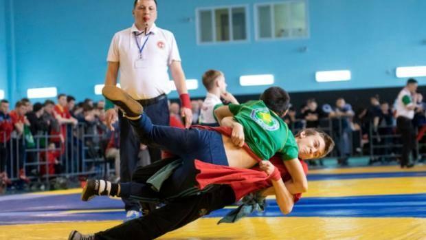 В Актанышском районе прошел турнир по корэш на Кубок первого Президента РТ Минтимера Шаймиева