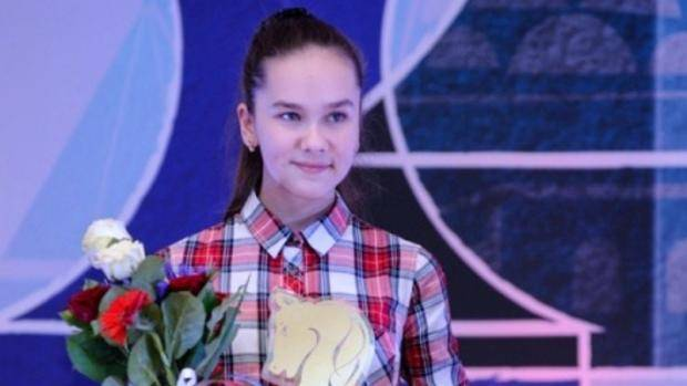 Мария Якимова завоевала «серебро» первенства России по шахматам