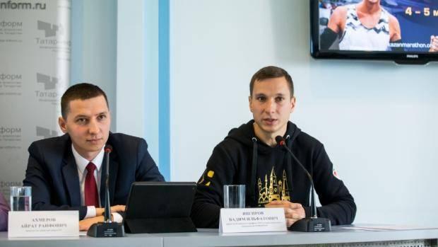 На Казанский марафон-2019 подано уже более 20 тысяч заявок