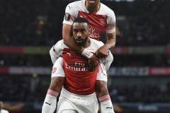 Что и откуда достал Эмери? И почему «Арсенал» выиграл? Главное – о первых полуфиналах Лиги Европы