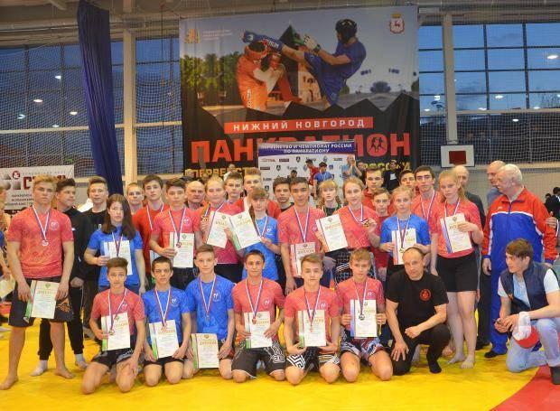 Десять спортсменов из Ивановской области получили право выступить на Чемпионатах Европы и мира