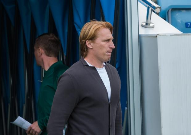 Александр Точилин: Тренируемся на базе, где хорваты готовились к 1/4 финала с Россией