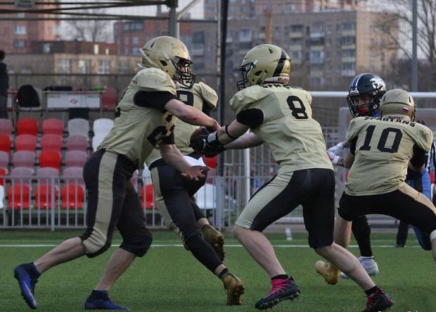 Не мальчики для битья. Как живет американский футбол в России?