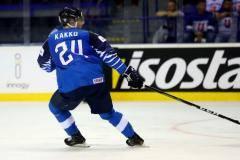 Финский вундеркинд творит что-то невероятное! Он забил три гола Словакии (видео)