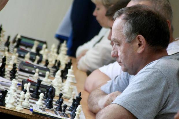 Тарский район в седьмой раз выиграл «Королеву спорта» по шахматам