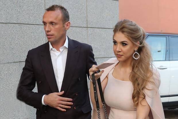 Валерий Кечинов: Не удивлюсь, если эти записи «слила» бывшая жена Глушакова