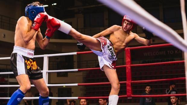 В Бугульме пройдет командный чемпионат и первенство РТ по кикбоксингу
