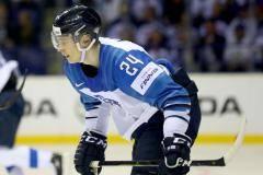 Финский бриллиант Каапо Какко – снова на льду! Что смотреть сегодня на ЧМ